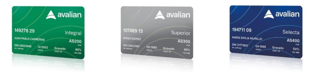 Las nuevas credenciales inteligentes de Avalian