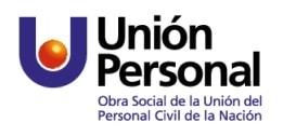 Unión Personal Obra Social