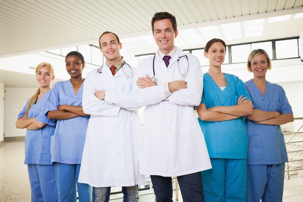 Sucursal de Medical's
