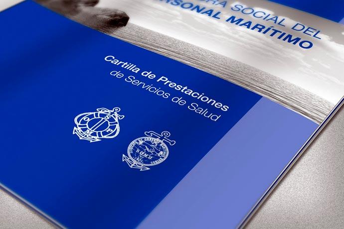 Sucursal de OSPM Obra Social del Personal Marítimo