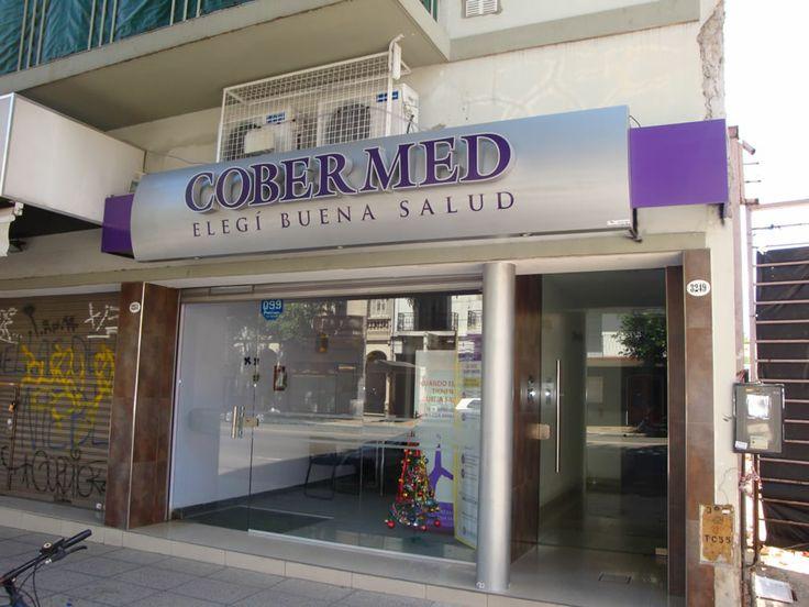 Sucursal de COBERMED