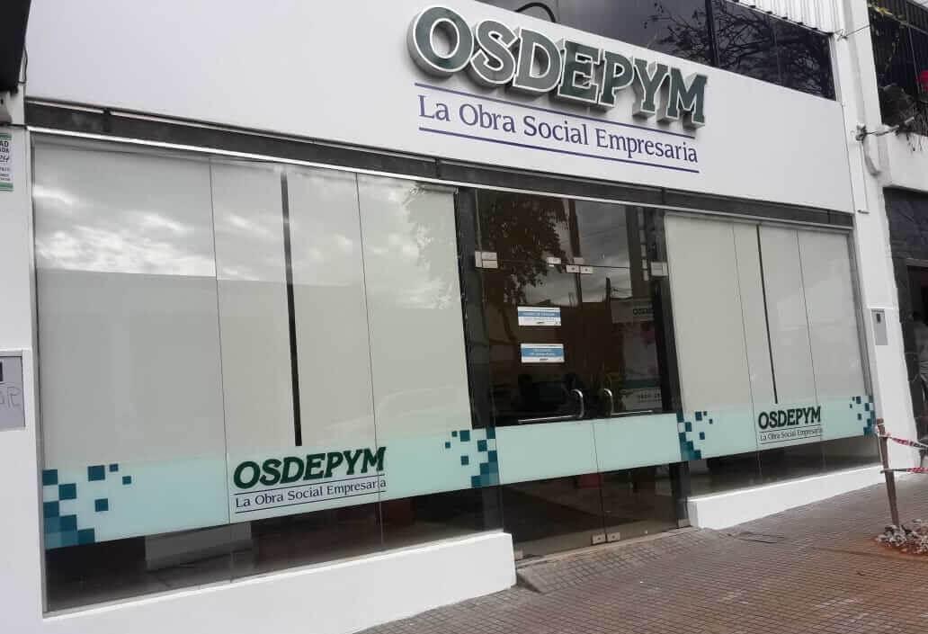 Sucursal de OSDEPYM