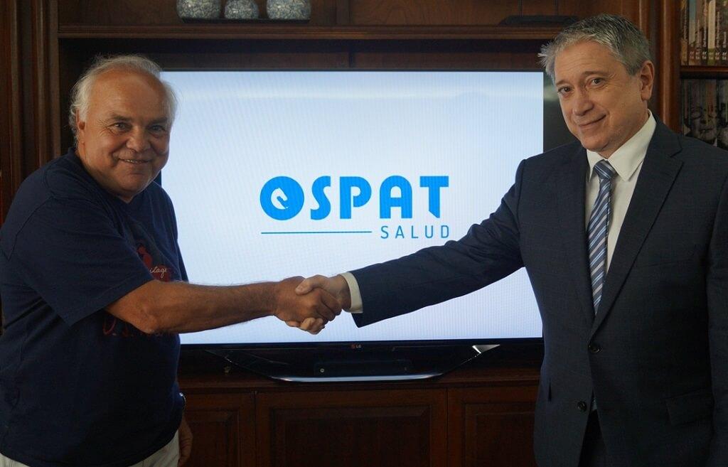 Sucursal de OSPAT Obra Social del Personal de la Actividad del Turf
