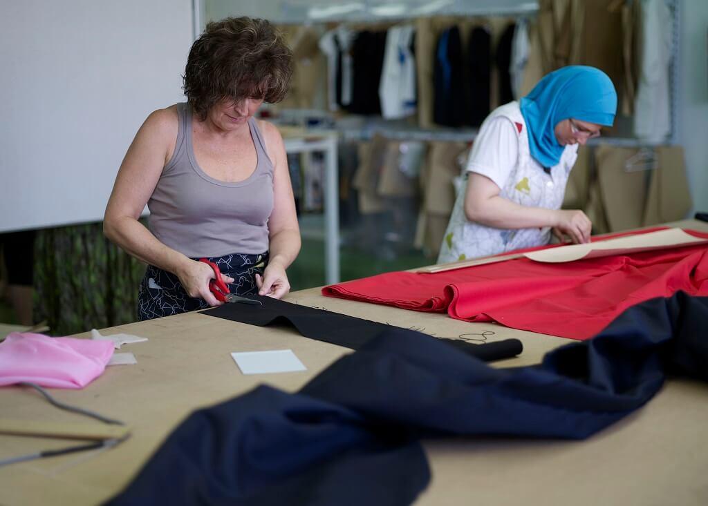 Sucursal de OSPIT Obra Social del Personal de la Industria del Textil