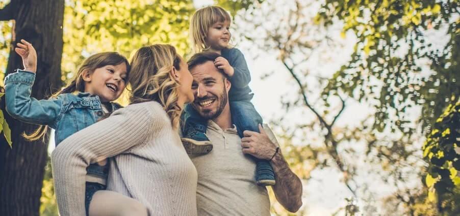 La prepaga Omint ofrece planes para familias e individuos con la mayor calidad