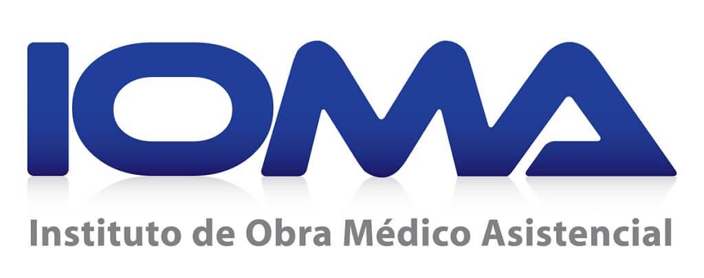 IOMA - Instituto de Obra Médico Asistencial