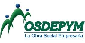 OSDEPYM Obra Social Empresaria
