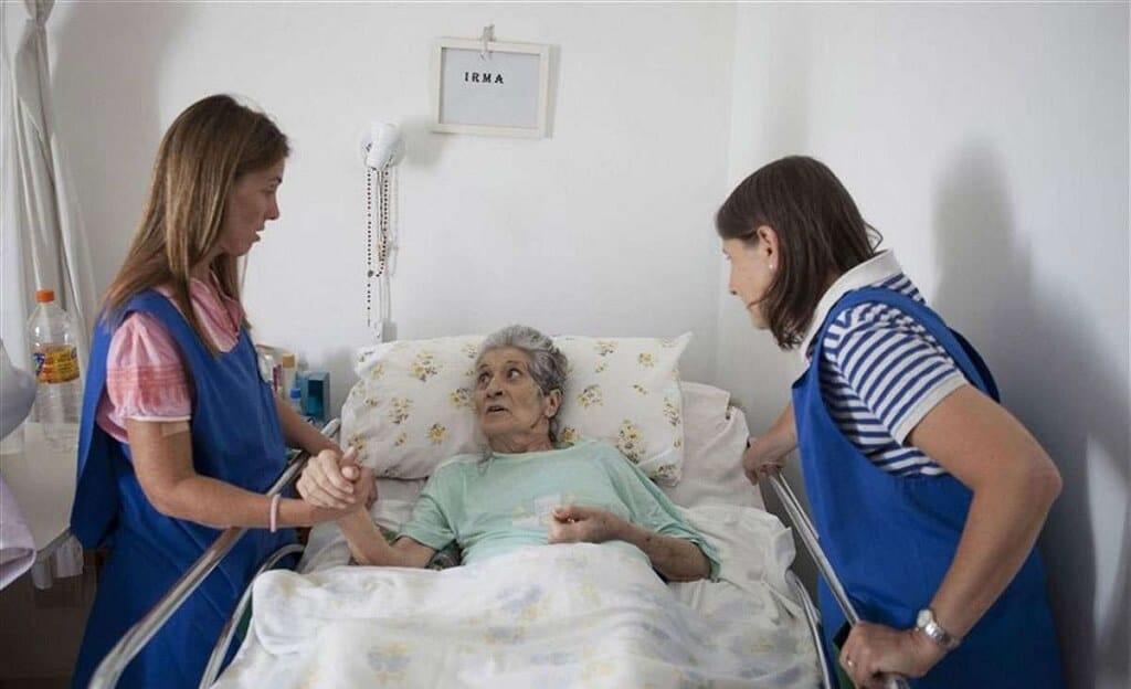 Cuidados Paliativos, comprendidos dentro del PMO