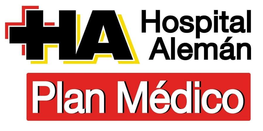 Plan Médico del Hospital Alemán