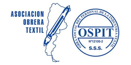 OSPIT Obra Social del Personal de la Industria del Textil