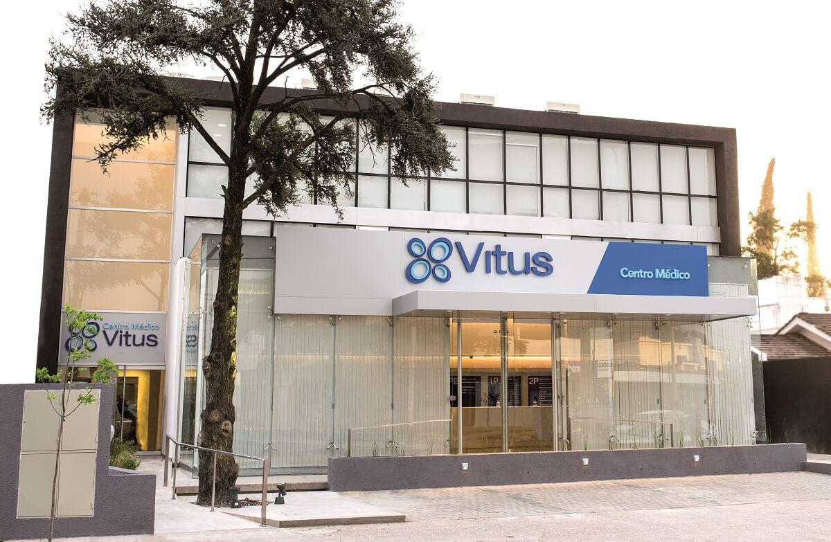 Centro Vitus, parte de SanCor Salud
