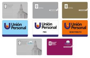 Puedes adherirte ahora a cualquiera de los planes de Unión Personal