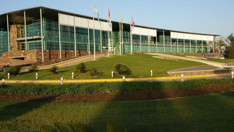 Oficinas del Grupo Sancor