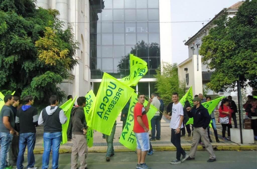 UOCRA tiene su obra social sindical