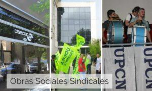 Obras Sociales Sindicales