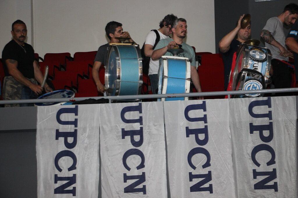 UPCN cuenta con Unión Personal, una de las obras sociales sindicales más prestigiosas