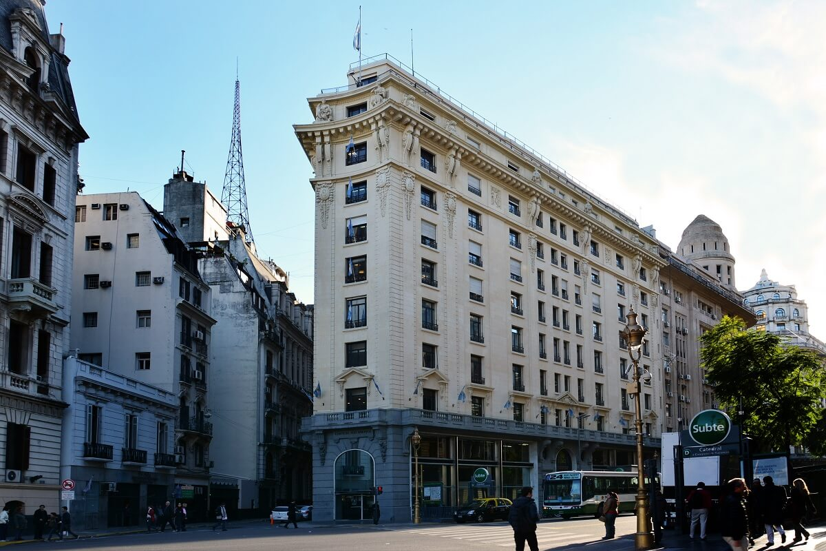 Superintendencia de Salud Buenos Aires