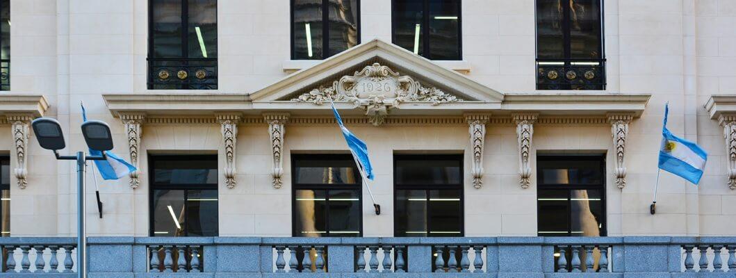 Superintendencia de Salud Edificio Central
