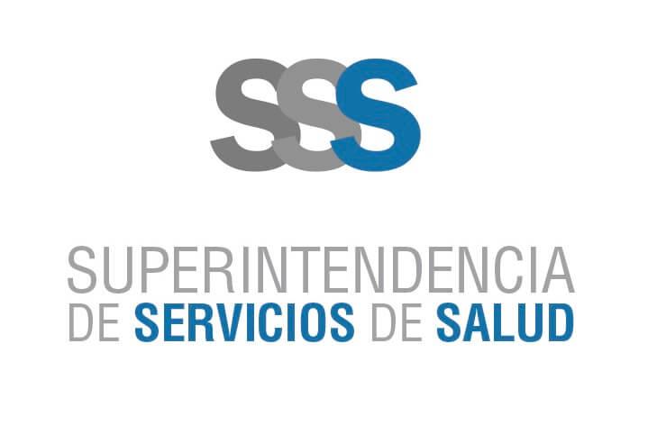 Superintendencia de Servicios de Salud