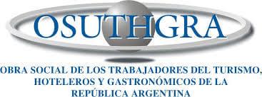 OSUTHGRA Obra Social Hotelera y Gastronómica
