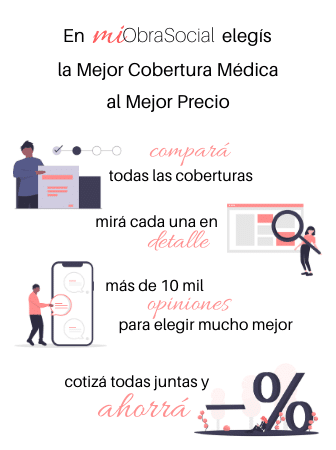 Te ayudamos a Elegir la Mejor Cobertura Médica