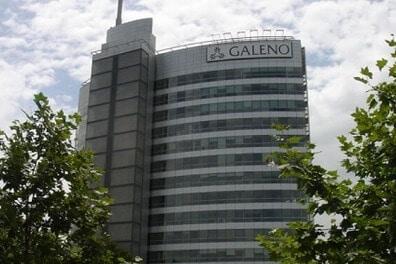 Sucursal de Galeno