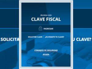 Guía paso a paso para crear la clave fiscal de Afip desde Internet