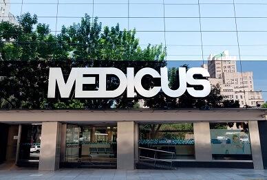 Sucursal de Medicus