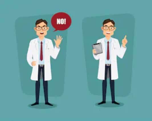 Planes de salud abiertos vs cerrados