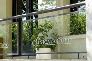 Clínica de Cuyo en Mendoza