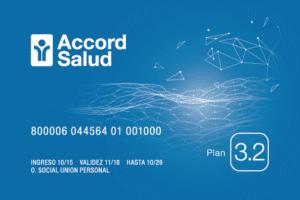 Accord Salud Plan 3.2 (ex 310)