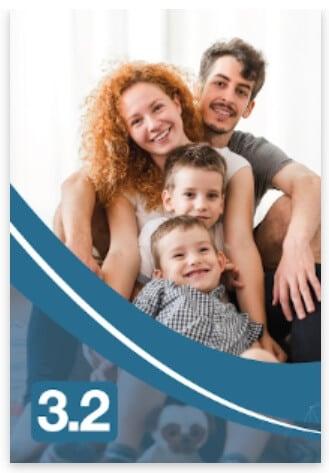 Plan Accord 3.2 ideal para grupos familiares