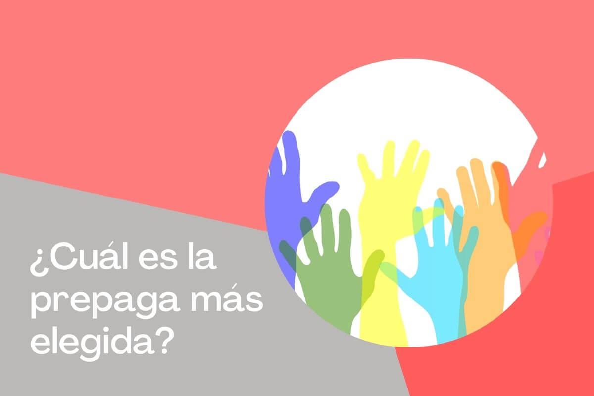 ¿Cuál es la prepaga más grande de Argentina?