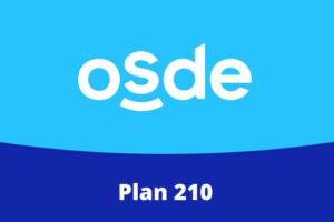 OSDE 210
