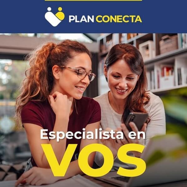 Plan Conecta de Medicus